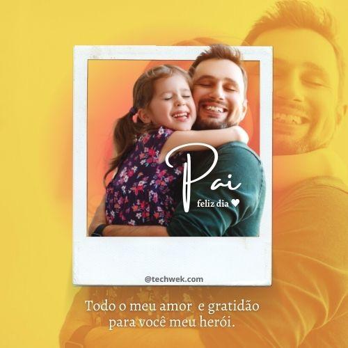 mensagens para dia especial dos pais