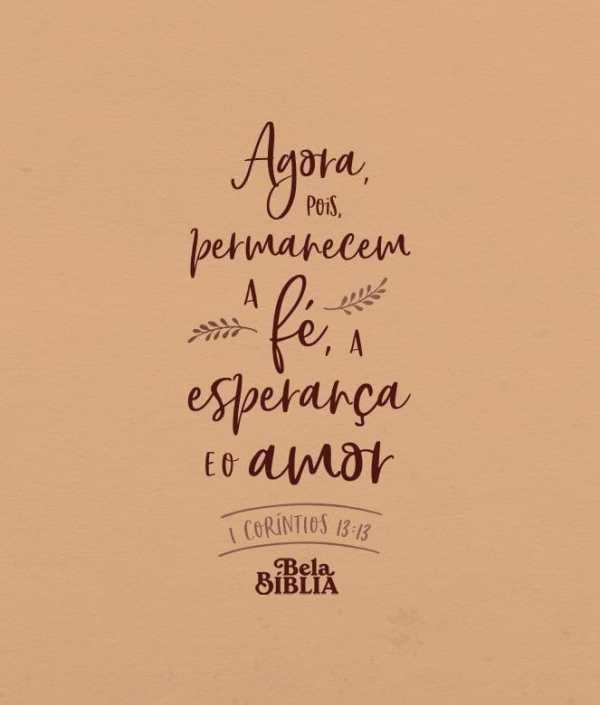 Frases de Esperança amorosas