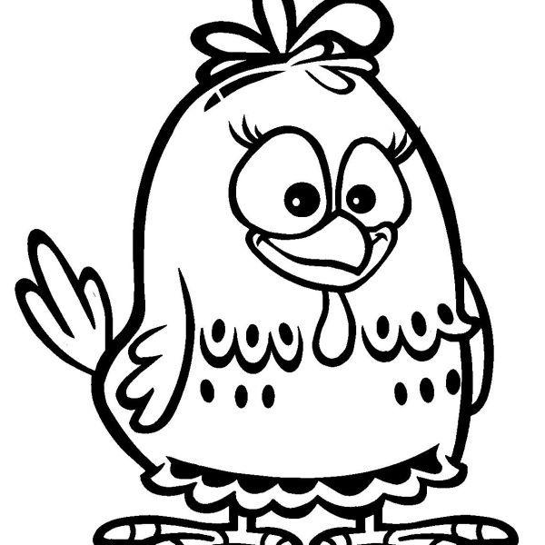 Desenhos galinha pintadinha para colorir top