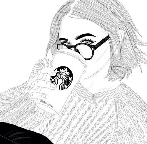 Garota tumblr