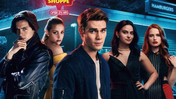 Riverdale é uma série sobre adolescente e seus probelmas