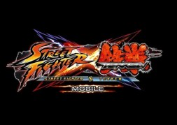 Street Fighter X Tekken Mobile Logo