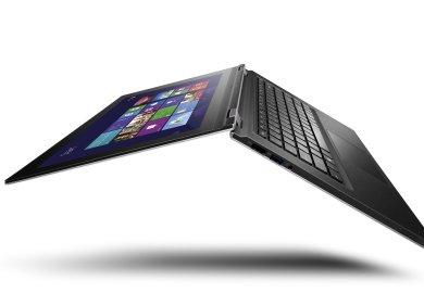 Lenovo Ideapad Yoga Ultrabook Reviews