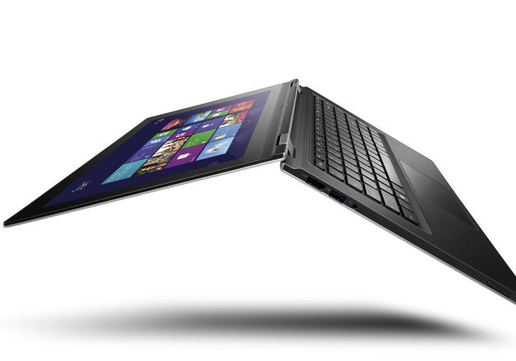 Lenovo Ideapad Yoga Ultrabook Reviews