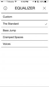 UE Megaboom Wireless Bluetooth NFC Speaker - Analie Cruz - App (3)