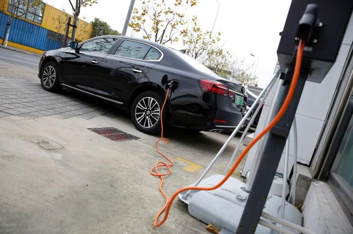china's anti-teslas: cheap models drive electric car boom - tech