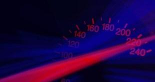 Online speed test