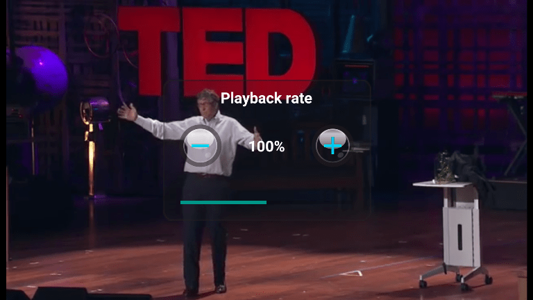 5 ways to change the playback speed in the youtube android 5x 5 ways to change the playback speed in the youtube android 5x 125x etc techwiser ccuart Images