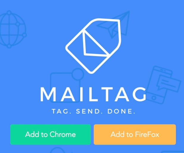 Install MailTag