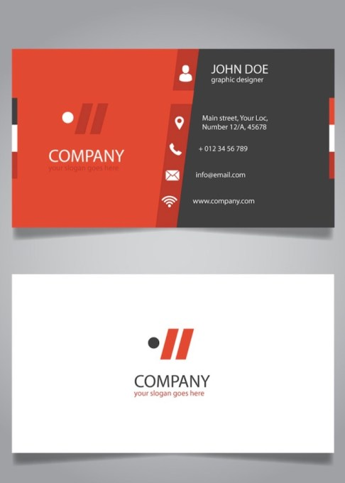 Best business card maker app for android techwiser lenscard business card maker reheart Choice Image