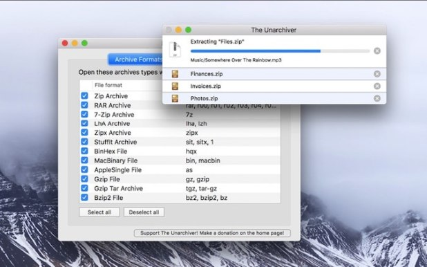 Alternative To Winrar For Mac - gelosfo's blog