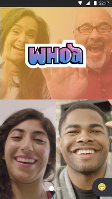 skype group video call