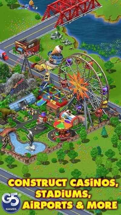 Virtual City Playground - Building Tycoon