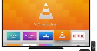 cast vlc to tv