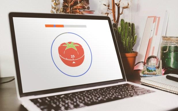 pomodoro apps for windows