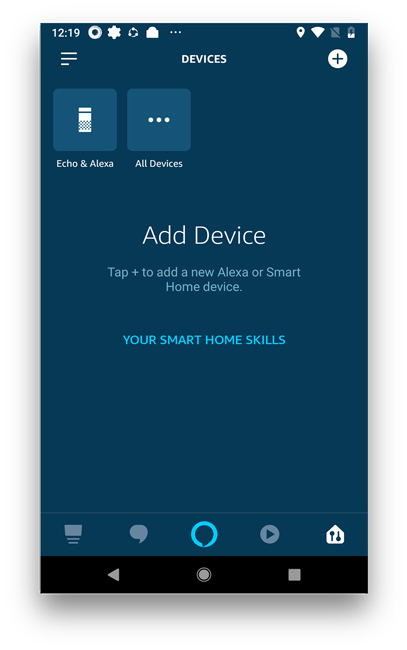 how to set up tp link smart plug with alexa- add device to alexa