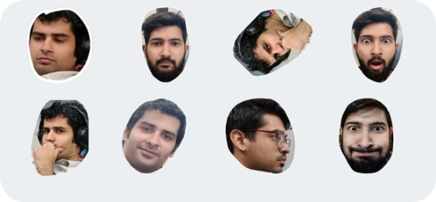 best stickers for whatsapp