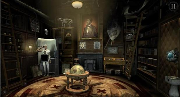 best Escape game apps- The Room - Old Sins