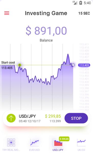 Best Stock Market Simulator Apps- investing game