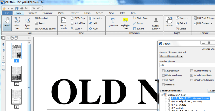 PDF Editor for Linux and Ubuntu 4