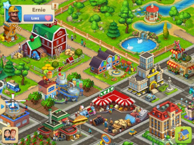 Top 8 Free City Building Games For Windows Pc Techwiser