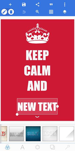 pembuat thumbnail pixellab dengan teks Android