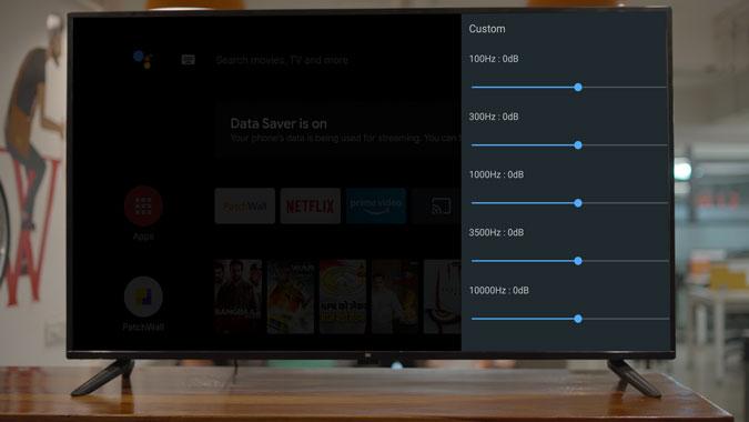 Xiaomi 4k Smart TV