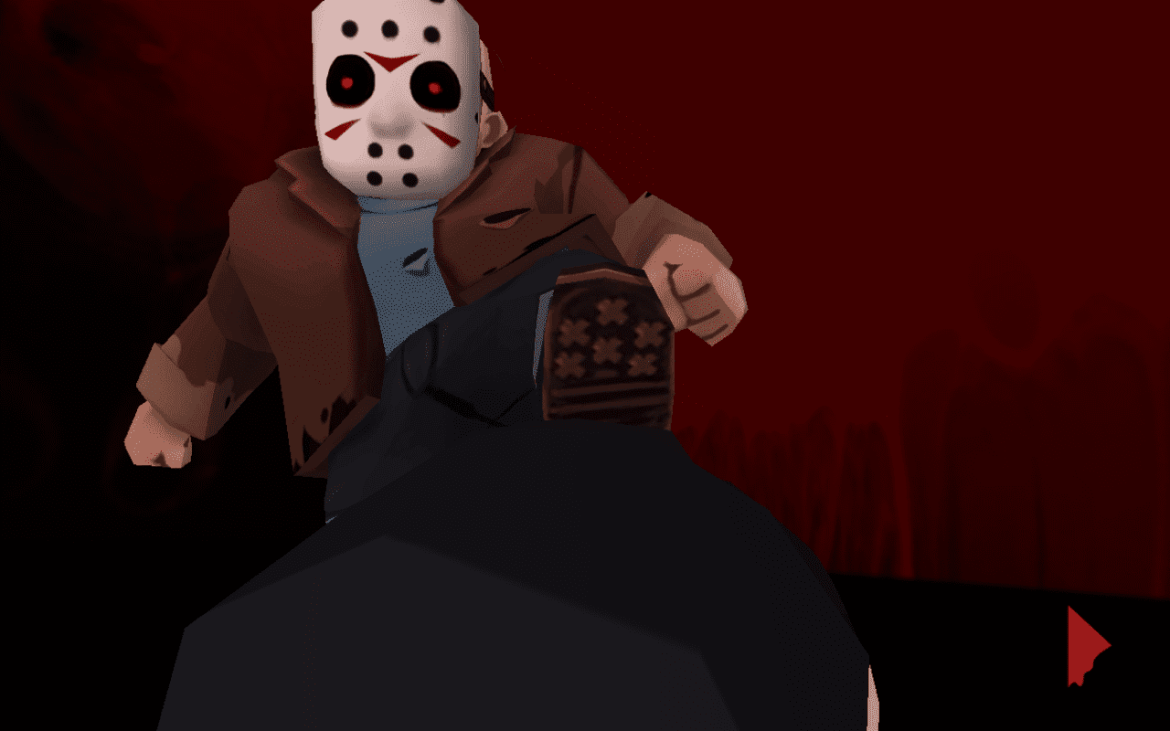 Friday the 13th Killer Puzzle