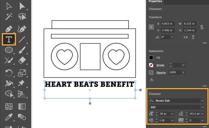 Adobe Illustrator Design