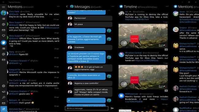 Best Twitter Client Apps For Windows For Twitteratis Techwiser