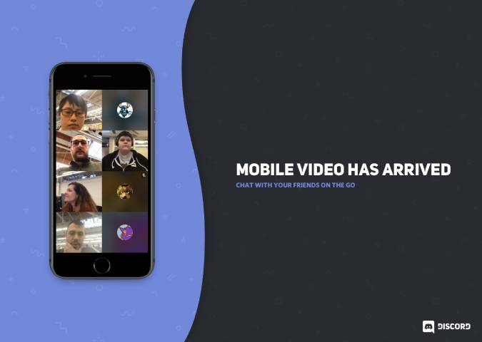 discord-mobile-video-call