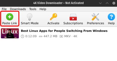 paste-link-4k-video-downloader