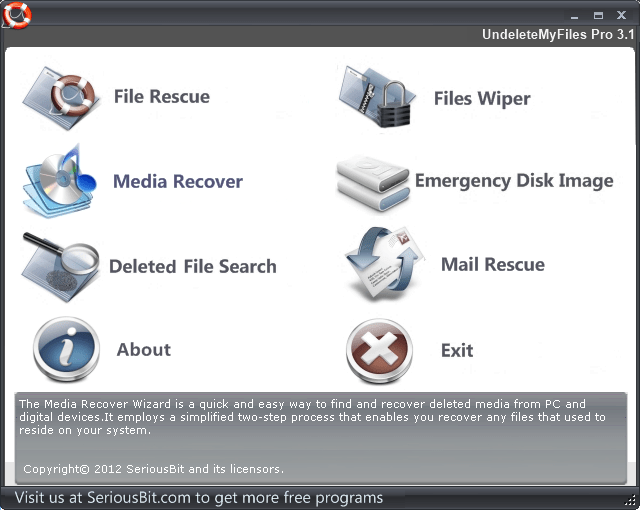 undelete-my-files-pro-free-recovery-tool