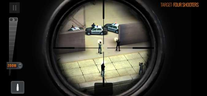 Best Sniper Games on Android