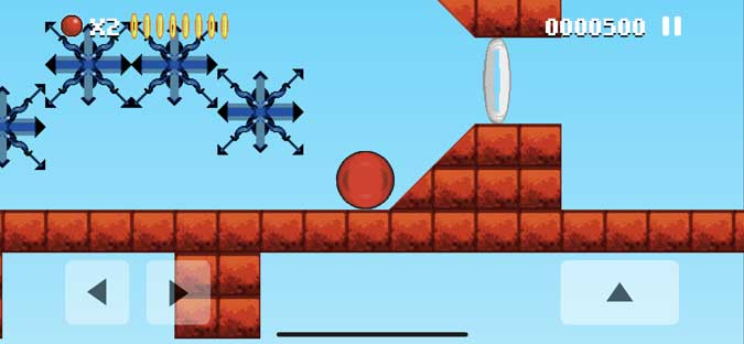 bounce original game for iphone