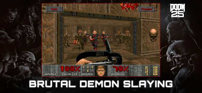 doom game for iphone