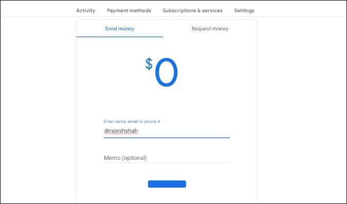 google pay paypal alternative