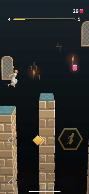 prince of persia game on iphone