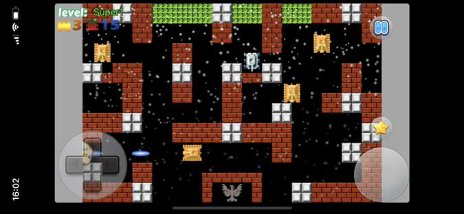 super tank battle city game for iphone