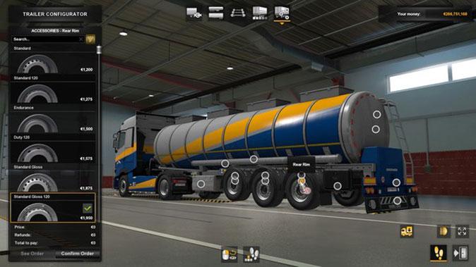 euro truck simulator on macbook