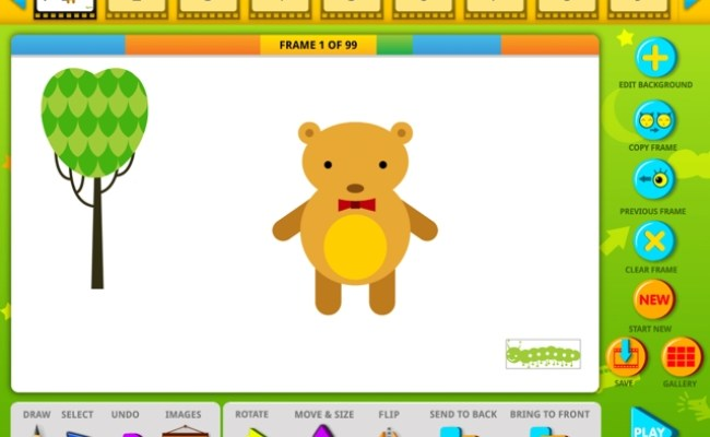 Abcya Animate Review Techwithkids