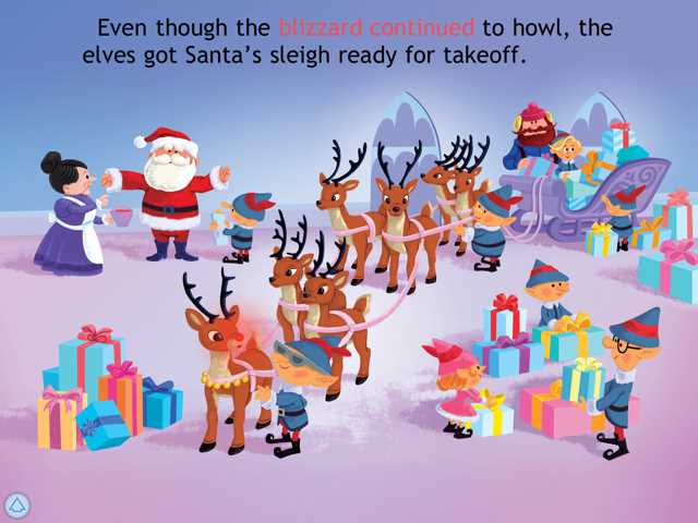 Rudolph The Red Nosed Reindeer Review