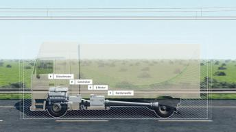 Снимка/Siemens Mobility