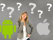 Android vagy iPhone