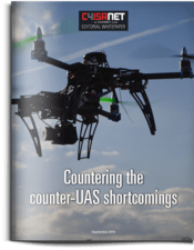 Countering the counter-UAS Shortcomings
