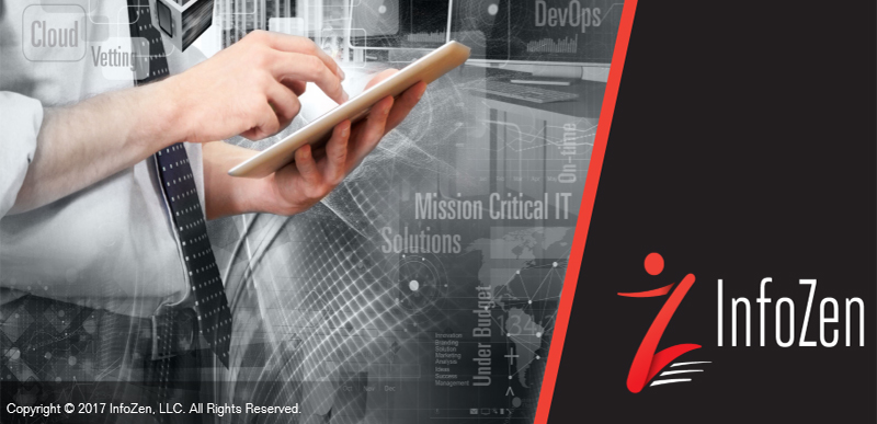 InfoZen Tackles IT Modernization Challenges in New eBook