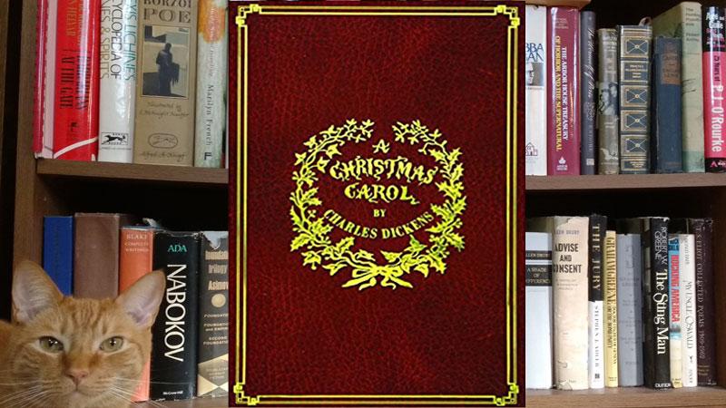 Worth Reading: A Christmas Carol
