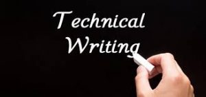 hiring a technical writer