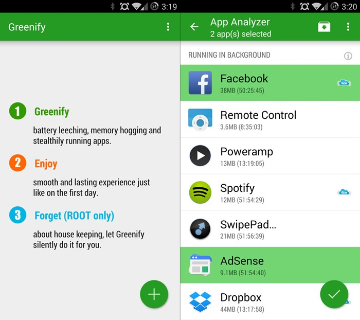 10 Best Applications for Rooted Android Devices 2