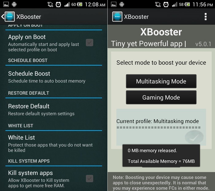 10 Best Applications for Rooted Android Devices 4